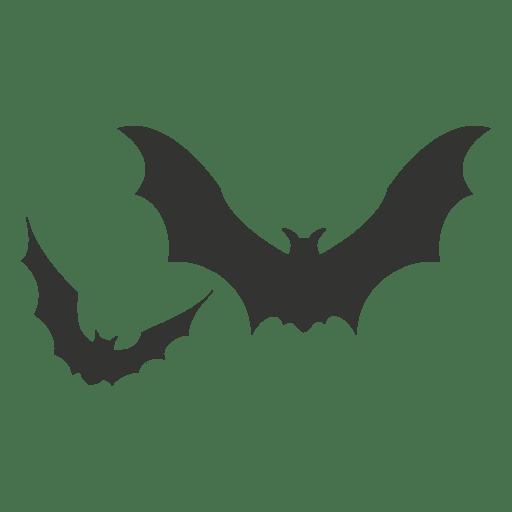 flying bats cartoon 6 transparent png svg vector rh vexels com bets cartoons bats cartoon cute