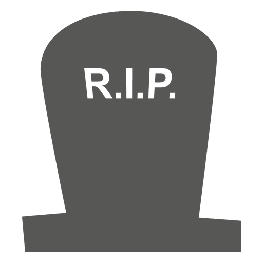 Front tombstone icon