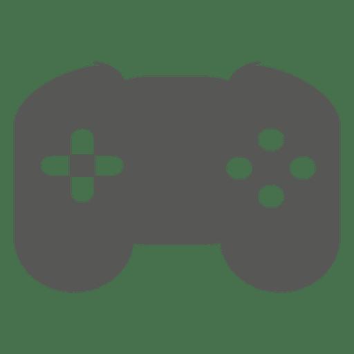 Ícone do console de jogos Transparent PNG