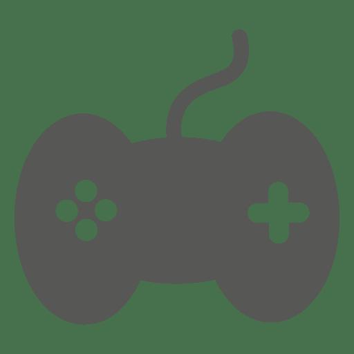 Icono de joystick retro Transparent PNG