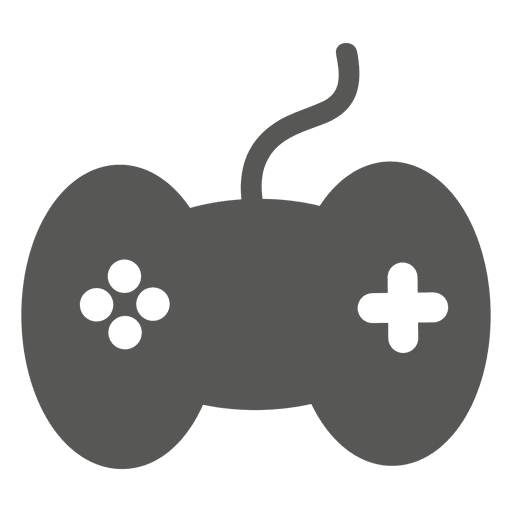 Retro Joystick Icon Transparent PNG