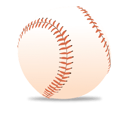béisbol brillante