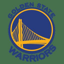 estados de oro guerreros logo