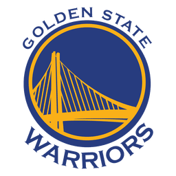 Golden warriors logo