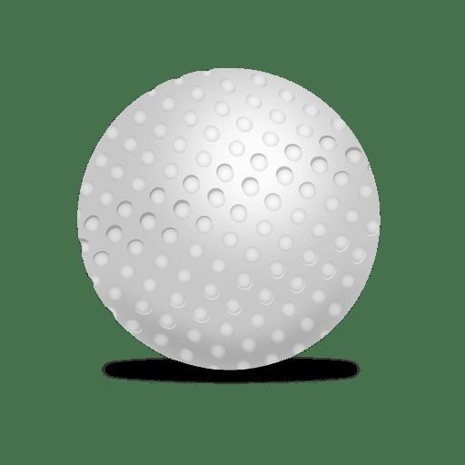 Bola de golfe Transparent PNG