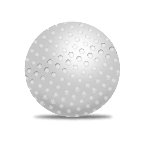 Golf ball Transparent PNG