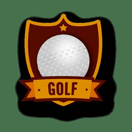 Golf logo Transparent PNG