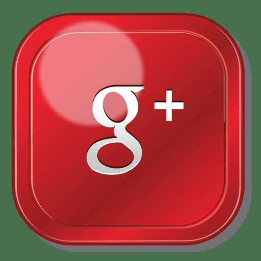 Google plus logo Transparent PNG