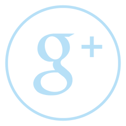 Google plus ring icon