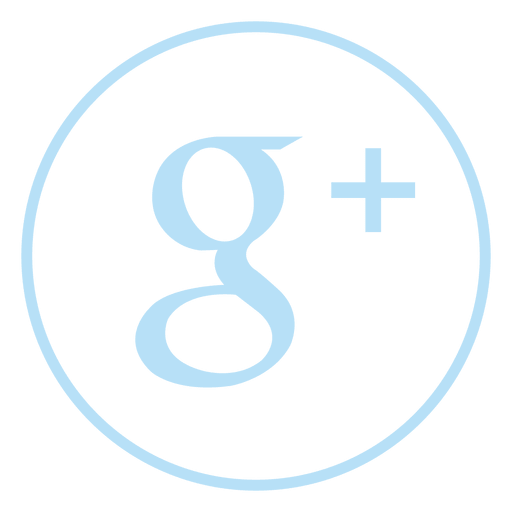 Google plus ring icon Transparent PNG