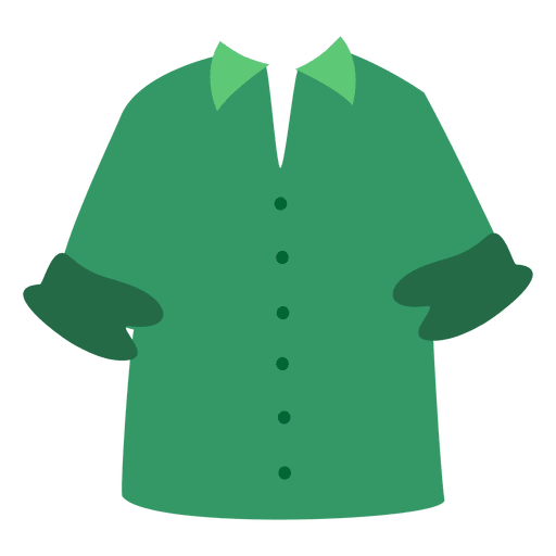 Green Men Shirt Cartoon Transparent Png Svg Vector