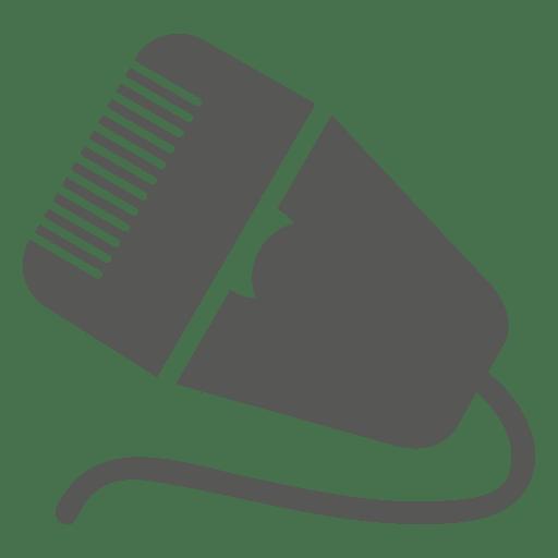 Hairdresser flat icon