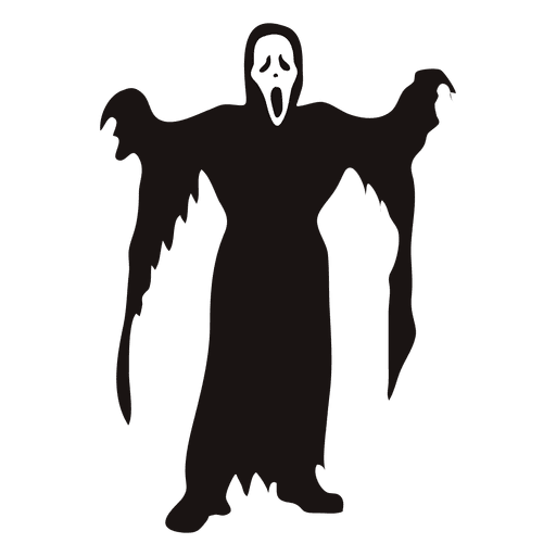 Halloween grim reaper costume cartoon - Transparent PNG ...