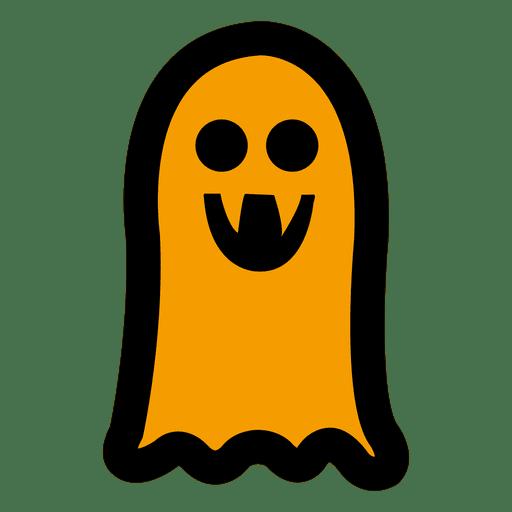 Desenho De Fantasma De Halloween 5 Baixar Png Svg Transparente