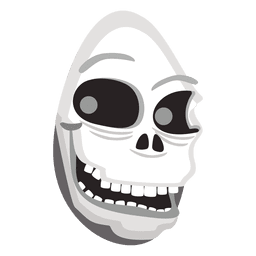 Halloween del cráneo del fantasma 2