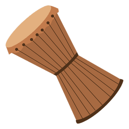 Hawaiian drum