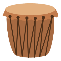 Hawaiian drum 2