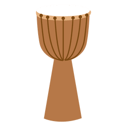 Hawaiian drum 3