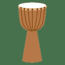 Hawaiianische Trommel 3
