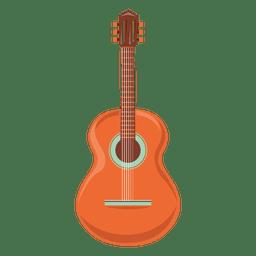 Hipster-Gitarre