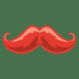 Hipster mustache 6