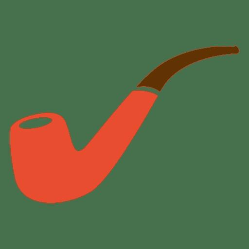Pipa de fumar hipster Transparent PNG