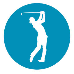 Hokey circle icon