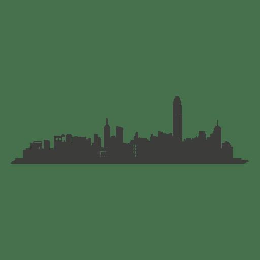 similiar los angeles city transparent silhouette keywords