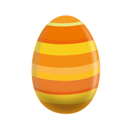 Horizontal lines easter egg