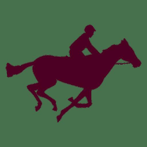 Horseman sequence Transparent PNG
