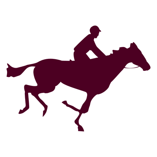 Horseman sequence 1 Transparent PNG