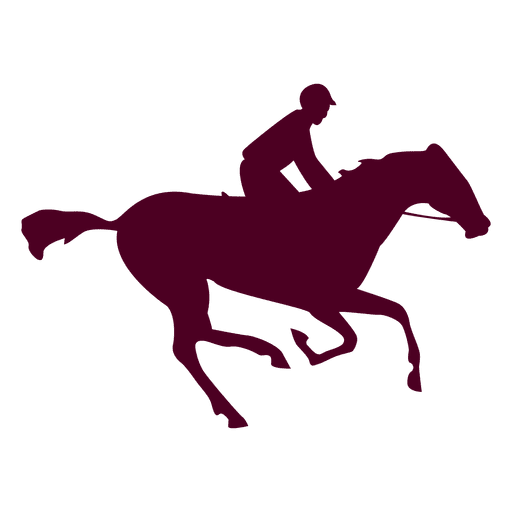 Horseman sequence 10 Transparent PNG