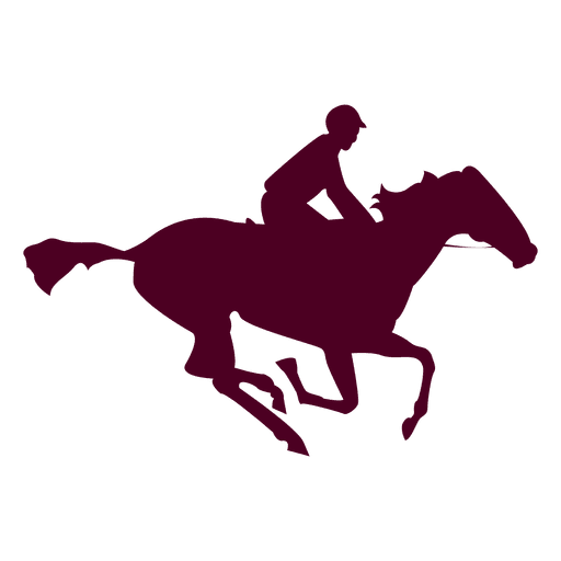 Horseman sequence 12 Transparent PNG
