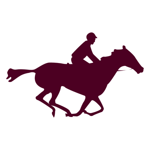 Horseman sequence 14 Transparent PNG