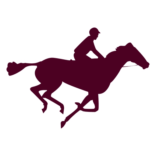 Horseman sequence 15 Transparent PNG