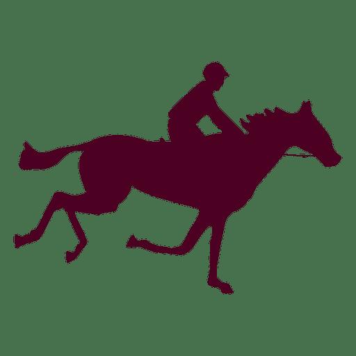Horseman sequence 2 Transparent PNG