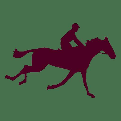 Horseman sequence 3 Transparent PNG