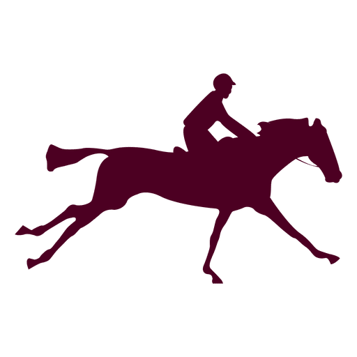 Horseman sequence 6 Transparent PNG