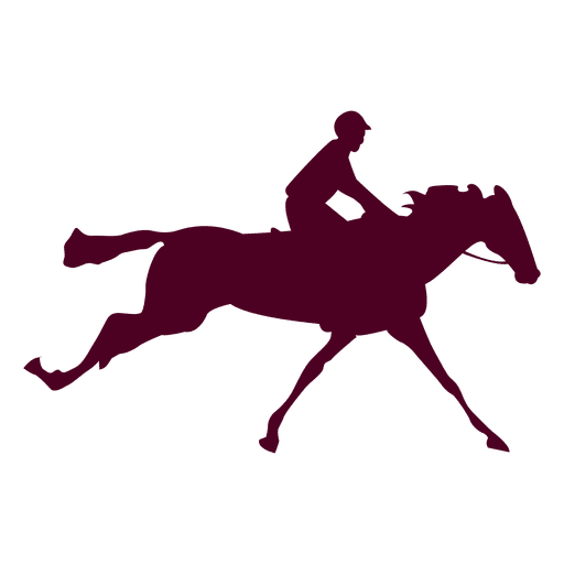 Horseman sequence 7 Transparent PNG