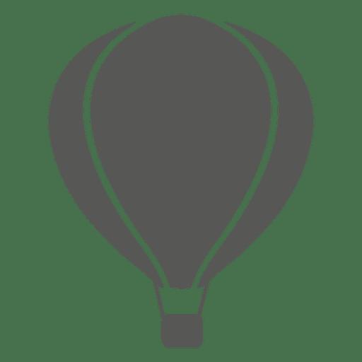 Hot Air Balloon Transparent Png Amp Svg Vector