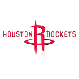 Houston Rockets logotipo