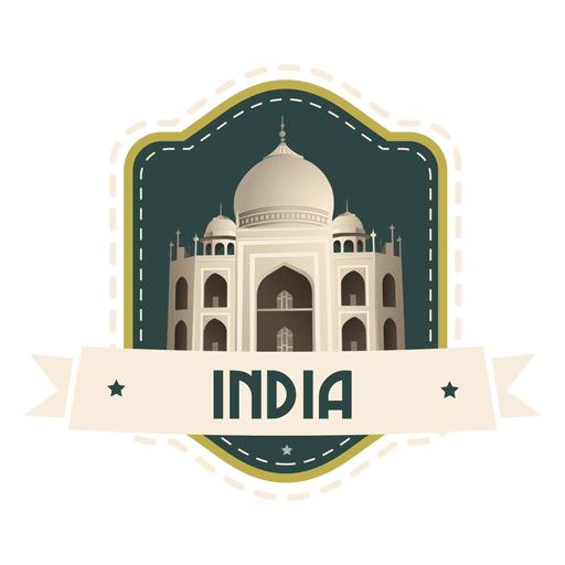 Emblema de la India Transparent PNG