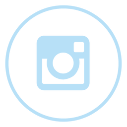 Instagram ring icon