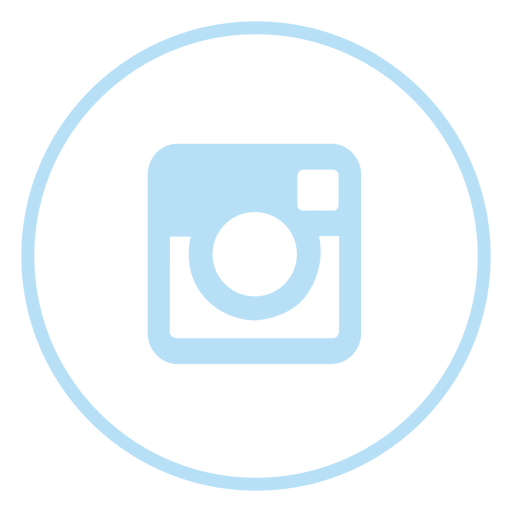 Instagram ring icon Transparent PNG