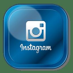 Logo cuadrado de Instagram