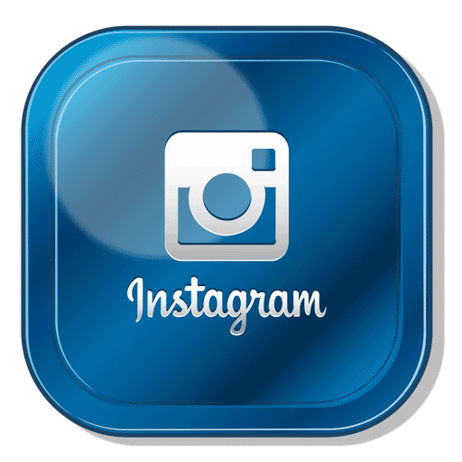 Instagram square logo Transparent PNG