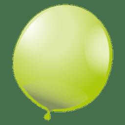Kalk Geburtstag Ballon
