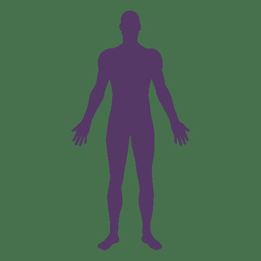 male body medical pose transparent png svg vector. Black Bedroom Furniture Sets. Home Design Ideas