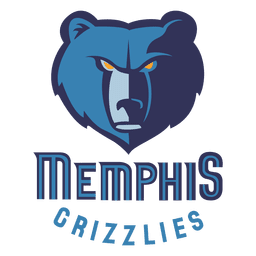Memphis Grizzlies logotipo