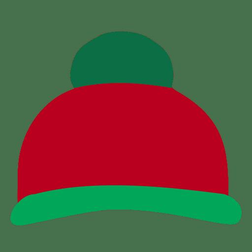 Men's winter cap cartoon Transparent PNG